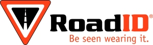 Road ID logo. Please visit their site.