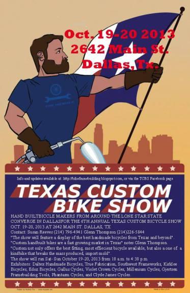 TexasCustomBikeShow2013